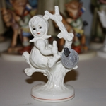 1 M.I. Hummel Figurines in Order