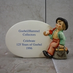 Hummel 187 Type 7 125 Years of Goebel 1996