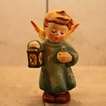 Hummel 214 C Nativity Set, Good Night, Angel Standing