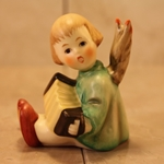 Hummel 238B Angel with Accordion