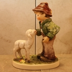 Hummel 395 Shepherd Boy