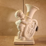 Hummel 437 Tuba Player