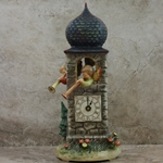Hummel 441 Call To Worship, Clock Century Collection