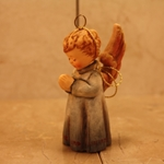 Hummel 596 Thanksgiving Prayer, Annual Ornament 1997