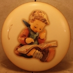Hummel 684 Thoughtful Trinket Box