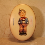 Hummel 996 Scamp Trinket Box