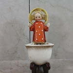 Hummel 26 Holy Water Font, Child Jesus