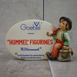 Hummel 187 Type 5 Goebel