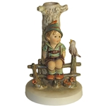 Hummel 680 Wayside Harmony Candle Stick Holder