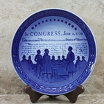 Royal Copenhagen United States Bicentenary