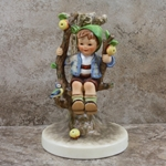 Hummel 677 Apple Tree Boy, Candle Stick Holder