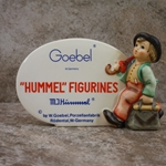 Hummel 187 Type 8-2 Goebel