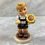 Hummel 2219 Sunflower Boy