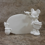 Hummel 756 Disney Figurines Plaque