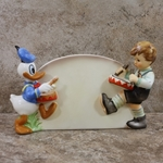 Hummel 240 Little Drummer Disney Figurines, Plaque, Without Graphics, Type 1