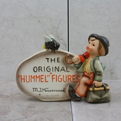 Hummel 187 Type 2 With Quotation Marks