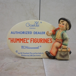 Hummel 187 Type 5 Authorized Dealer