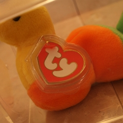 Beanie Babies 3rd Generation