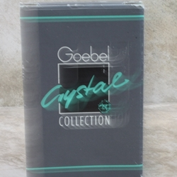 Goebel Hummel Crystal Collection