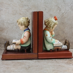 M.I. Hummel Bookends