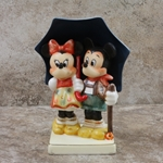 M.I. Hummel Figurines 71 2/0 Stormy Weather / Disney Figurines 50 Years, Type 3