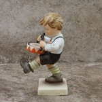 M.I. Hummel Figurines 240 Little Drummer / Disney Figurines Two Little Drummers, Type 2