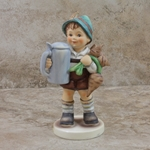 M.I. Hummel Figurines  87 For Father Disney Figurine Tmk 7, Type 2