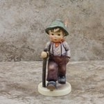 M.I. Hummel Figurines  562 Grandpa's Boy Disney Figurines Tmk 7, Type 2