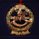 2003 White House Christmas Ornament