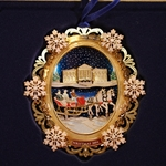 2004 White House Christmas Ornament