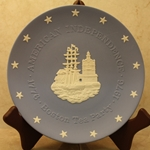Wedgwood American Independence 1776-1976
