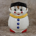 Goebel Figurine, Clown Pitcher, Tmk 6, 74 316 14, Type 1