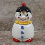 Goebel Figurine, Clown Condiment, Tmk 6, 83 452 13, Type 1