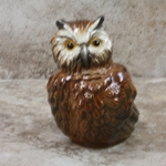 Goebel Figurine, Owl 38 316-08, Tmk 5, Left, Type 1