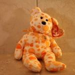 2004, July, Alani, Beanie Baby Of The Month (BBOM), Type 1, 2004©
