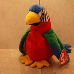 Jabber, Parrot, 5th Generation, Type 1, 1998 ©