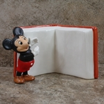 M.I. Hummel Figurines / Disney Figurines  Mickey Mouse, Without Graphics, Type 1